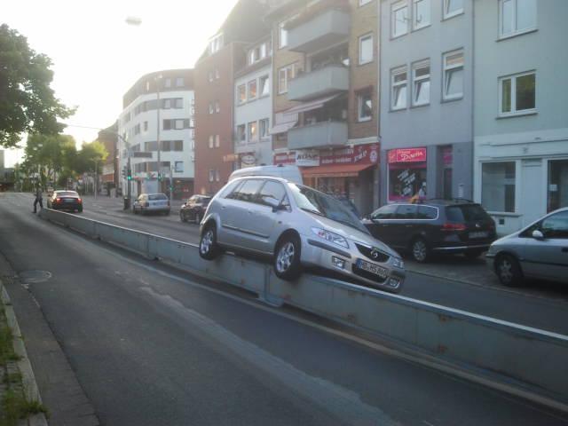 """""""Mad-Parking-Challenge"""""""