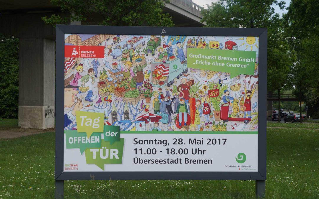 Der Chulz-Effekt erreicht Bremen